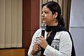 Deeti Ray - Presentation - Nizamuddin Urban Renewal Initiative - VMPME Workshop - NCSM - Kolkata 2015-09-08 3275.JPG