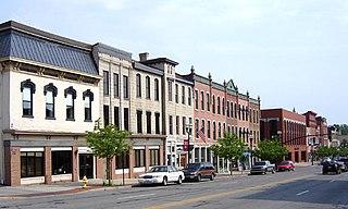 Delaware, Ohio City in Ohio, United States