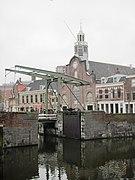 Delfshaven Rotterdam (the Netherlands) 13