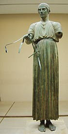 Delphi charioteer front DSC06255