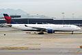 Delta Air Lines, N808NW, Airbus A330-323X (15834044244).jpg