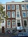 Den Haag - Prinsegracht 16.JPG
