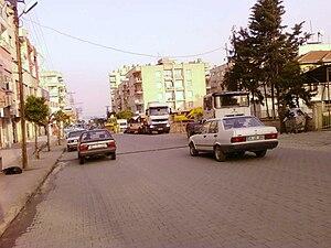 Villages of Turkey - Image: Denizciler