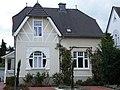 Denkmalgeschütztes Wohnhaus in Borken (Westf.) Ahauser Straße 77.jpg
