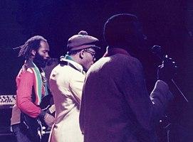 Matumbi Alive Kicking Last Funk