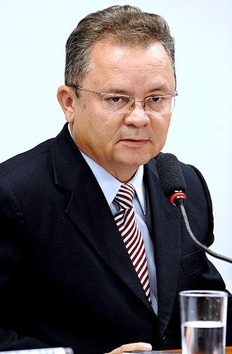 Zequinha Marinho - Marinho in 2011