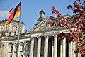 Der deutsche Bundestag (das Reichstagsgebäude) in Berlin - Digital Public Affairs.jpg