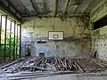 Derelict Basketball Court - Pripyat Ghost Town - Chernobyl Exclusion Zone - Northern Ukraine (27031474111).jpg