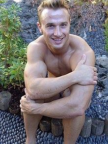 Nude naked derrick davenport