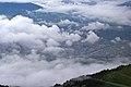 Desde lo alto de los Alpes austriacos 2 - panoramio.jpg