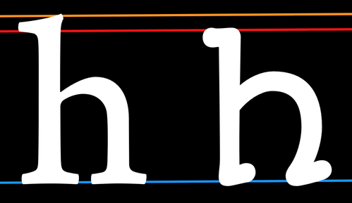Design With FontForge. Ascender height.png