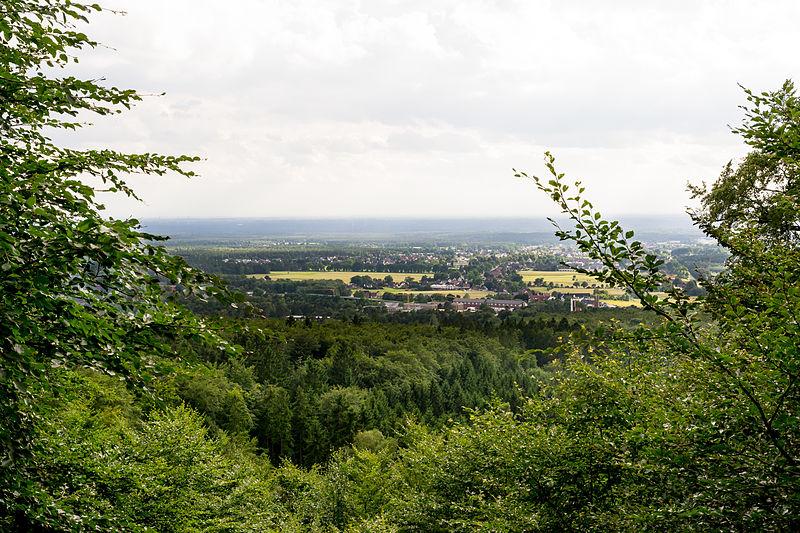 File:Detmold - 2014-06-13 - Großer Ehberg - Blick auf Augustdorf (1).jpg