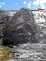 Devil's Thumb at Lower Terraces of Mammoth Hot Springs DyeClan.com - panoramio.jpg