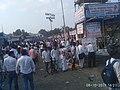 Dhammachakra Pravantan Din celebration at Deekshabhoomi, Nagpur (3).jpg