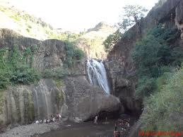 Dhumalwadi Waterfall