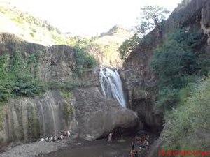 Phaltan - Dhumalwadi Waterfall