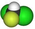 Dichlorofluoromethane-3D-vdW.png