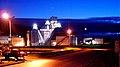 Die Kläranlage in Flensburg Kielseng am Abend - panoramio.jpg