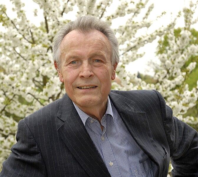 Dietmar Hahlweg