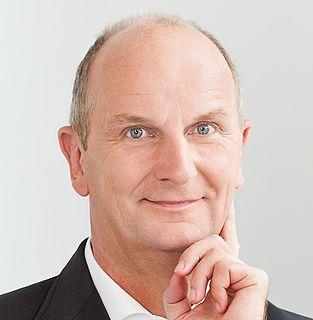 Dietmar Woidke German politician (SPD), Minister President of Brandenburg