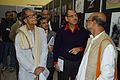 Dignitaries - Exhibition - International Photographic Conference - Photographic Association of Dum Dum - Birla Industrial & Technological Museum - Kolkata 2014-01-23 7329.JPG