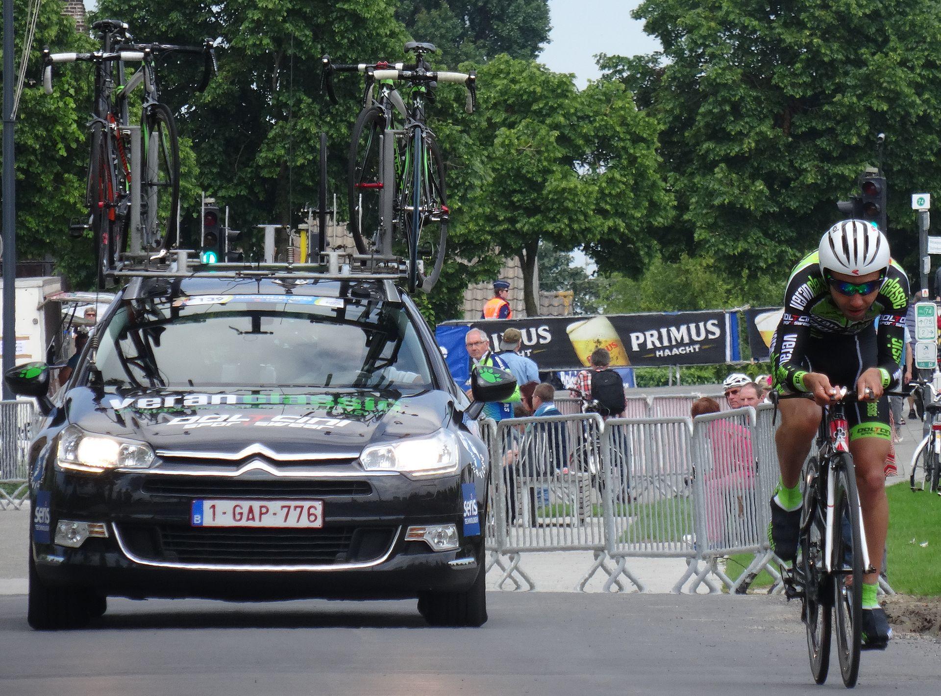 Belgi Tour