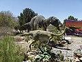 Dinosaurios, Museo del Desierto, Saltillo Coahuila - panoramio (1).jpg