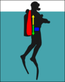 Diver with wing at surface.png