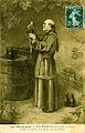 Dom Pérignon découvrant la prise de mousse.jpg