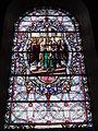 Dompierre-sur-Helpe (Nord, Fr) vie de Saint Etton, vitrail 02.jpg
