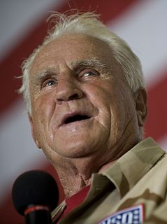 Don Shula American football player and coach
