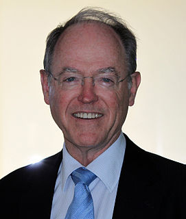 Don Brash New Zealand politician