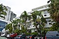 Dorchester Hotel Miami Beach Florida