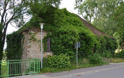 Dorfstraße (Groß Bartensleben) Mühle