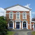 Dorking United Reformed Church, West Street, Dorking (NHLE Code 1230093) (2).JPG