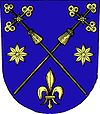 Coat of arms of Doubravník