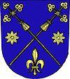 Huy hiệu của Doubravník