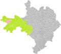 Dourbies (Gard) dans son Arrondissement.png
