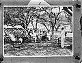 Dr.Ch. Engels spreekt bij opening Curacaos museum, Bestanddeelnr 902-6302.jpg