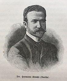 Hermann Krause