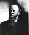 Dr. John Alfred Hayes of Somerworth New Hampshire and Berwick Maine a Union Army surgeon during the American Civil War.png