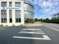 Dr. Paul Lohmann. Einfahrt Werk Emmerthal und Verwaltung.tif