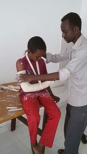 Healthcare in Somalia - Wikipedia