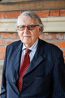 Maurice Hayes Irish politician