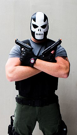 Dragon Con 2013 - Crossbones (9693799017).jpg