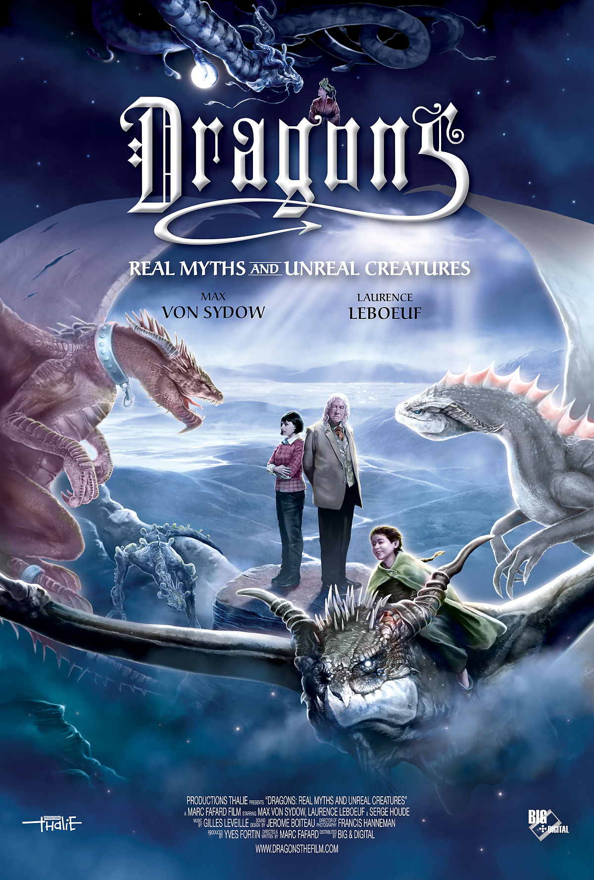 Dragons Spiele