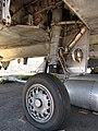 Draken DK-213 right landing gear.JPG