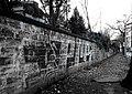 Dresden, Neustadter Friedhof Mauer - panoramio.jpg