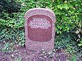 Dresden Cottaer Friedhof Grab Poppelbaum.JPG