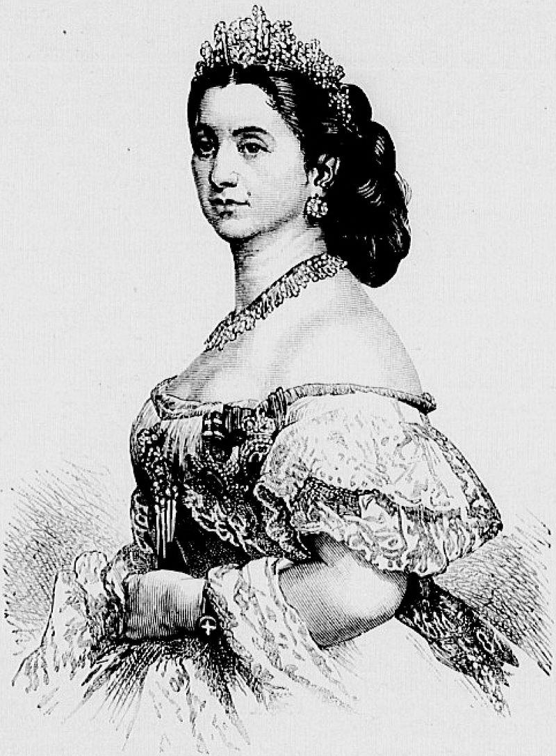 Dronsart. La princesse Catherine Dadian. 1904.jpg
